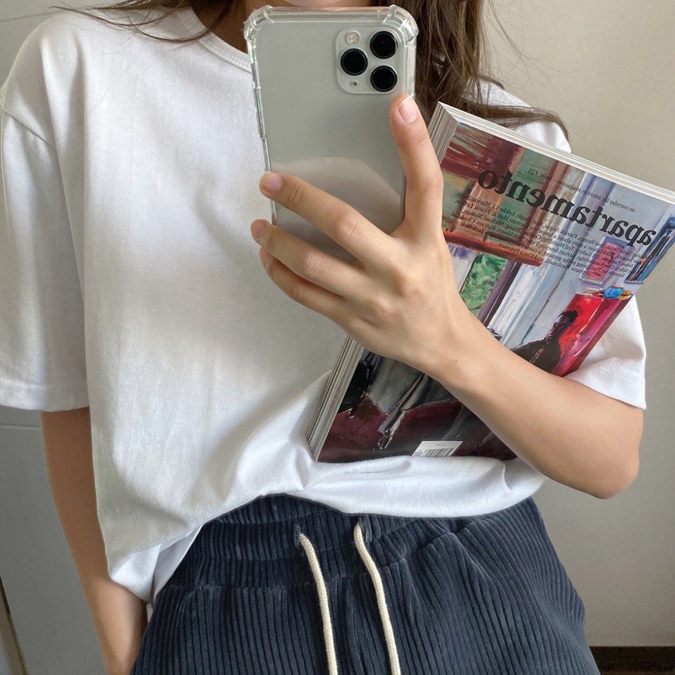 GOOD-TIMES COTTON TEE (2C)