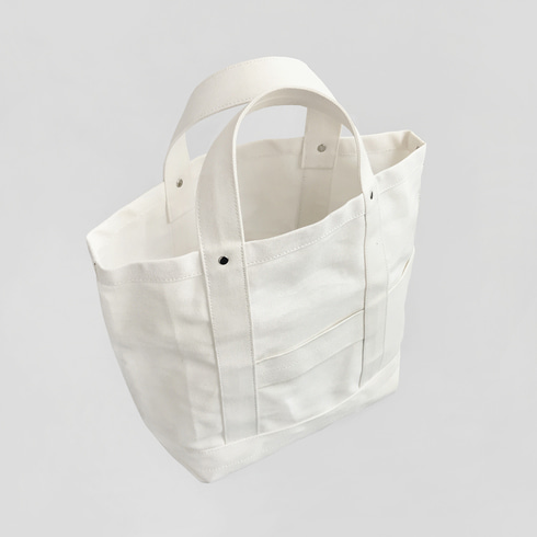 AMCO CANVAS BAG (OFF WHITE)
