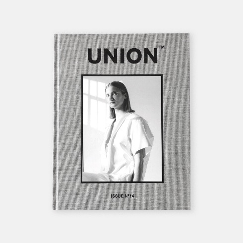 UNION MAGAZINE (Issue 14)