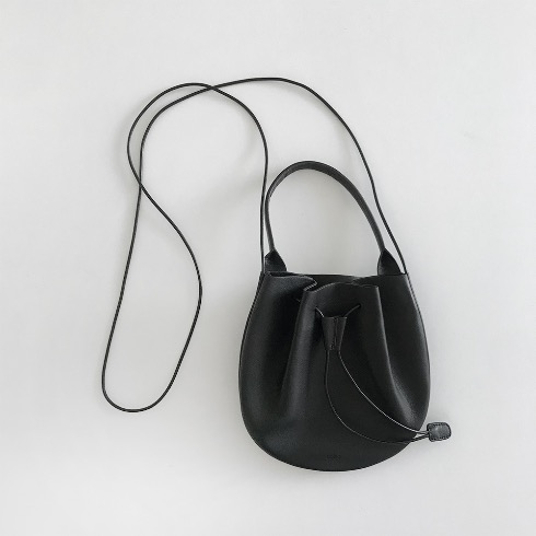 [TOAE] SHEEPSKIN TWO-WAY BAG