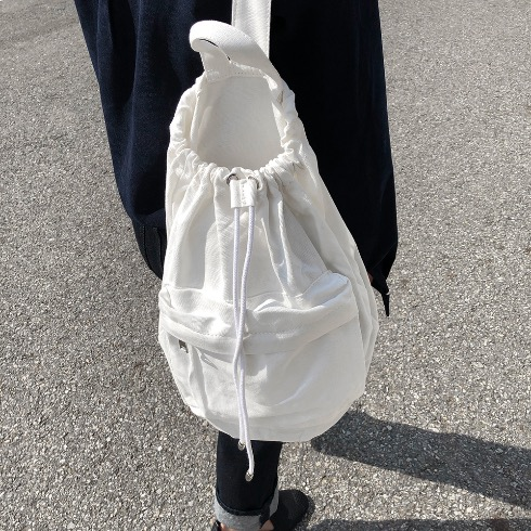 CT DRAWSTRING BAG (2C)