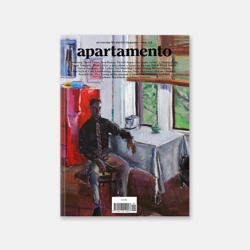 APARTAMENTO MAGAZINE (ISSUE #24)
